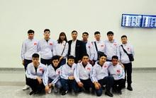 Tuyển 200 thực tập sinh làm việc tại Nhật Bản