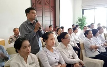 Thừa Thiên - Huế: Doanh nghiệp đối thoại với người lao động