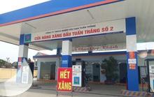 Xăng dầu găm hàng chờ tăng giá, Bộ trưởng Trần Tuấn Anh chỉ đạo khẩn