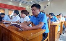 Đà Nẵng: Nâng cao nghiệp vụ cán bộ Công đoàn