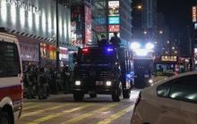 Mỹ trừng phạt Trung Quốc nhưng tránh tổn hại Hồng Kông?