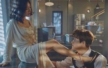 Phim ngoại tình 19+ Thế giới hôn nhân gây sốt ở Hàn Quốc