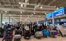 Chuyến bay đưa người Việt từ Mỹ về nước khởi hành ngày 7-5