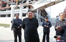 Bán đảo Triều Tiên nóng trở lại?