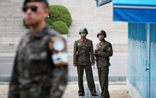 Hàn Quốc, Triều Tiên nổ súng qua lại trong khu phi quân sự