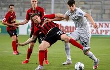 Thần đồng Kai Havertz lập siêu kỷ lục Bundesliga