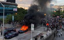 Biểu tình bạo lực lan rộng tại Mỹ