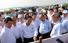 Đầu tư giao thông liên kết 8 tỉnh, thành phía Nam