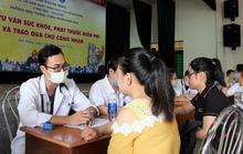 Đà Nẵng: Khám chữa bệnh miễn phí cho 1.000 đoàn viên