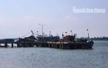 Nhóm 5 ngư dân Quảng Ngãi hỗn chiến với thương lái, 1 người bị thương