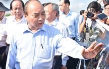 8 tỉnh, thành phía Nam đề xuất nhiều vấn đề với Thủ tướng Chính phủ