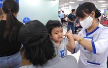 TP HCM: Trung tâm tiêm chủng VNVC Trung Sơn chính thức hoạt động