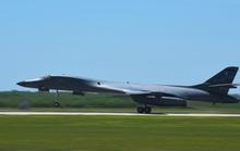 Rút rồi lại đưa máy bay ném bom tới Guam, Mỹ làm rối trí đối thủ?