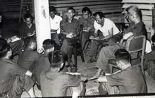 Trại Davis trong phi trường Tân Sơn Nhất: Những giây phút không thể quên