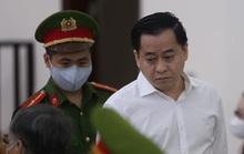 Phan Văn Anh Vũ: Bị cáo không phải bị bắt khi đang bị truy nã
