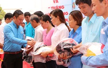 Bình Dương: Tập trung nguồn lực chăm lo công nhân