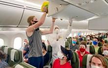 Sắp có chuyến bay Bamboo Airways đưa công dân Anh và EU rời Việt Nam