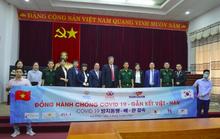 VKBIA kết nối đầu tư nước ngoài và hỗ trợ phòng chống dịch Covid-19 cho Lai Châu