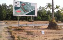 Hàng loạt vi phạm về đất đai ở Phú Quốc