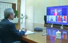 Covid-19: EU họp lớn, Trung Quốc chỉ cử đại sứ, Mỹ-Nga không ai dự