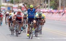 Giải xe đạp tranh cúp truyền hình TP HCM lần thứ 32-2020 khai mạc vào ngày 19-5