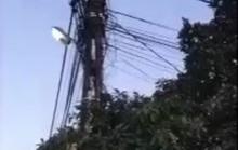 Cụm loa phát thanh ở Huế nhiễu sóng, phát tiếng Trung Quốc