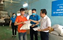 Hà Nội: Gần 500 phần quà đến với đoàn viên