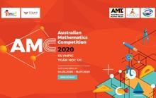 iSMART Education tổ chức Olympic Toán học Úc - AMC 2020 tại Việt Nam