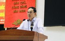 Phó Bí thư Thường trực Thành ủy TP HCM: Dựng tượng vua Lý Thái Tông cần dung hòa