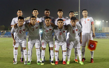 U19 và mục tiêu U20 World Cup 2021