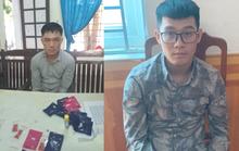 Mang balô chứa 6.000 viên ma túy bắt xe khách từ Nghệ An đi Huế