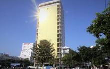 Đà Nẵng: Cao ốc gây chói mắt lắp kính sai phương án kiến trúc