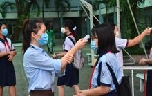 Bộ GD-ĐT yêu cầu không thực hiện giãn cách trong lớp học