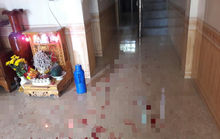 Đang nghỉ trưa, 2 vợ chồng bị một người quen vào nhà đâm thương vong