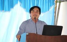 Giám đốc Sở Tài nguyên và Môi trường TP Đà Nẵng bị nhắn tin đe dọa