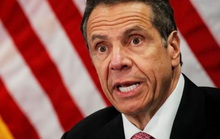 """Covid-19: Thống đốc bang New York tiết lộ thông tin """"gây sốc"""""""