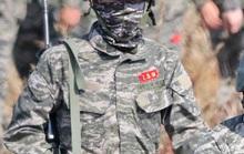 Son Heung-min tòng chinh, lộ hình ảnh siêu chiến binh thời 4.0