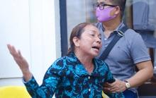 Mẹ tử tù Hồ Duy Hải khóc ngất khi biết quyết định Giám đốc thẩm