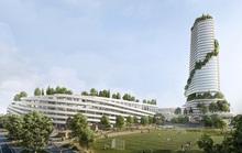 Đại kình địch Inter và AC Milan góp tiền tỉ xây mới thánh địa San Siro