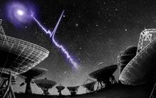Bí ẩn sóng vô tuyến vật thể ma truyền tới trái đất