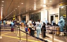 161 người về từ Mỹ cách ly tại quân đoàn 1 âm tính với virus SARS-CoV-2