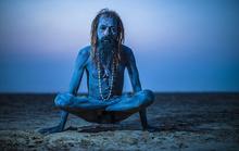 Thú vị loạt ảnh các bộ tộc độc đáo Ấn Độ