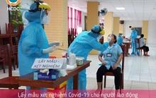 Sở Y tế TP HCM thông tin mới nhất về phi công người Anh mắc Covid-19