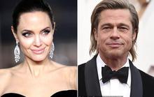 Lý do Angelina Jolie và Brad Pitt trở nên thân thiết hơn