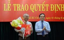 Ông Nguyễn Cư giữ chức Bí thư Đảng ủy Tổng Công ty Công nghiệp In- Bao bì Liksin