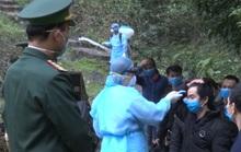 Một người nghi mắc Covid-19 đi đường mòn từ Trung Quốc, đến Nội Bài và Tân Sơn Nhất