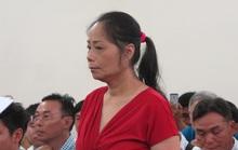 Đại biểu Quốc hội kiến nghị xem xét vụ án hoa hậu quý bà
