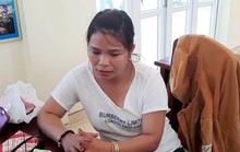 Clip: Bắt kẻ dùng lượng lớn tiền giả lừa tiểu thương Quảng Nam