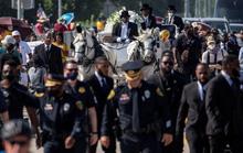 Mỹ cải cách ngành cảnh sát