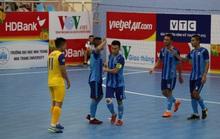 Xác định 10 đội bóng tham dự VCK Futsal HDBank VĐQG 2020